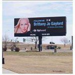 OOH billboard Apr 4, 2014 B