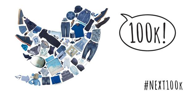 Wow! Finally 100k followers! To celebrate, we have lots of prizes - RT to unlock them all! http://t.co/ISvGLQbSvp http://t.co/mLFaa4q7sd
