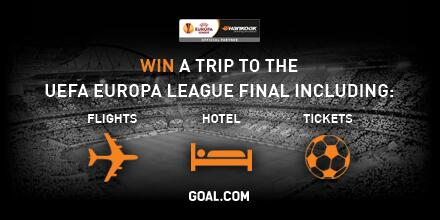 Win tickets to the @EuropaLeague final! All you have to do is Retweet this post to enter! #B1With_Juventus #UEL http://t.co/8RqtEPq3KU