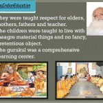 #RevivingIndianEducation has already been initiated by Asaram Bapujis gurukul on a wide spectrum now ! https://t.co/2kdLCwRYWx
