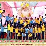 Asaram Bapu Jis Gurukul System of Education is INDEED #RevivingIndianEducation world wide spreading vedic knowledge https://t.co/MAMxuSRMED