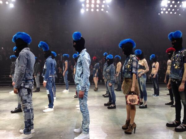 Yay @formichetti #dieselvenice http://t.co/SxCOCKsRqF