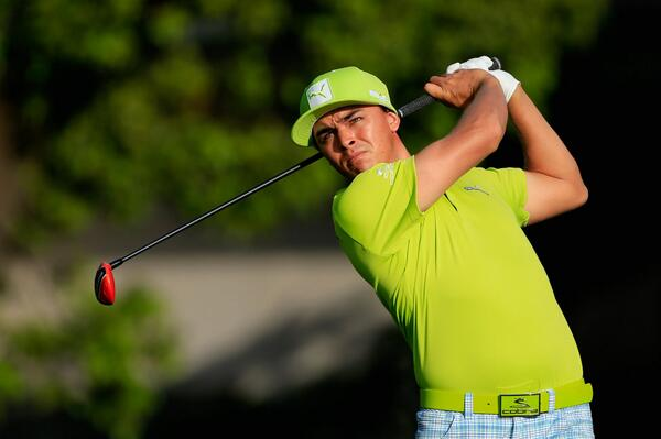 Our 2012 champion @RickieFowlerPGA has committed to the @WellsFargoGolf ! #WellsFargoChamp http://t.co/ugMlOScvrl