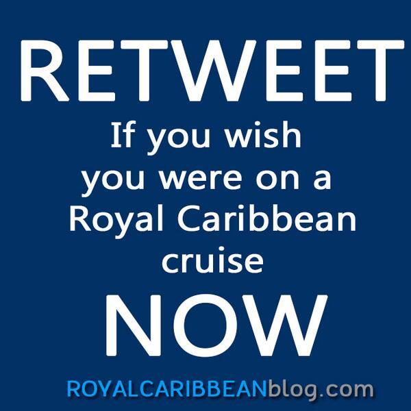 Yes, please! #cruise #travel http://t.co/QaRV8G8Uba