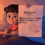 @ranggateja @chalimati @FCelebes @Rl46Rudi Kalian Kenal sama #MaulanaRisas Gak ? ♥ https://t.co/5qtRJcacK2 #NanaLoveLingga #Risas *4