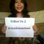 @Outnijup @NewsBni @ilhamakku @okejambim Kalian Kenal sama #MaulanaRisas Gak ? ♥ http://t.co/DsbObflMMm #NanaLoveLingga #Risas *3