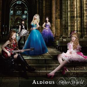 Aldiousのニューシングルが5月14日(水)に発売決定!! 今回は、CDにピクチャー・レコードが付いた【レコード付限定盤】も発売! ジャケット写真など詳細はこちらからチェック⇒ http://t.co/dIg72srpop http://t.co/A2525d3i0G