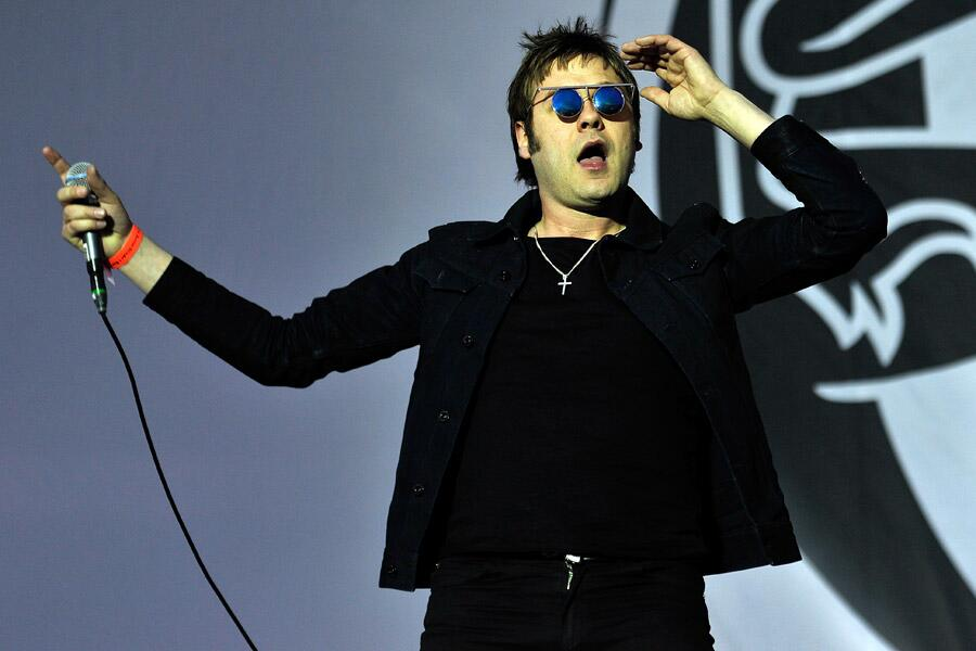 Happy birthday to Kasabian\s Tom Meighan! 29 of his and Serge\s funniest boasts