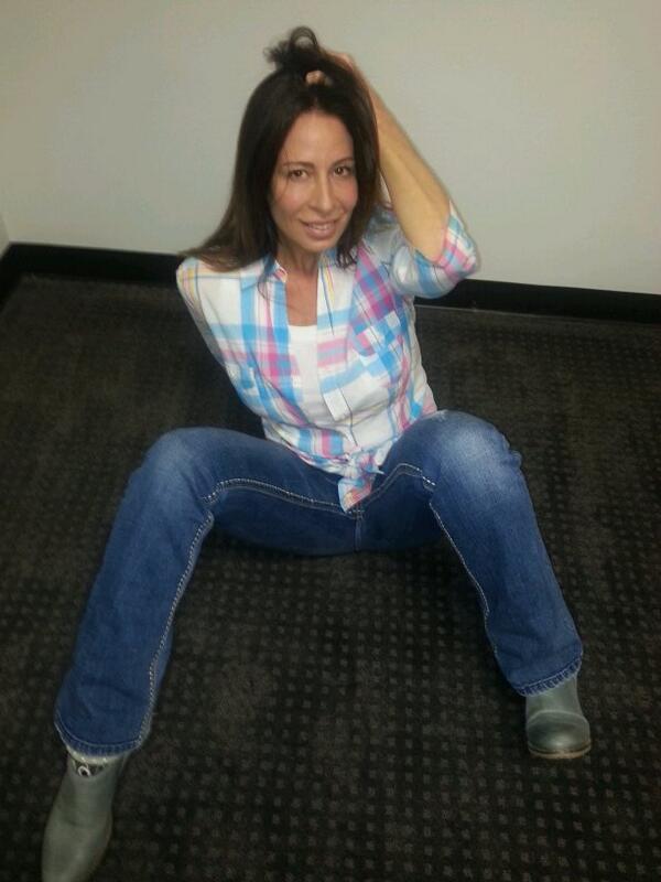 RT @VividRadioSXM: All about pussy licking with @ChristyCanyon11 right now on Vivid Radio @SIRIUSXM 102 #sohot http://t.co/J4Q9nIh8bU