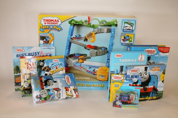Join #ThomasRewards Twitter Party on 4/7 1-2pm EST 6 #prizes! RSVP: http://t.co/VMBPRu8apP http://t.co/txPo0s3DO1