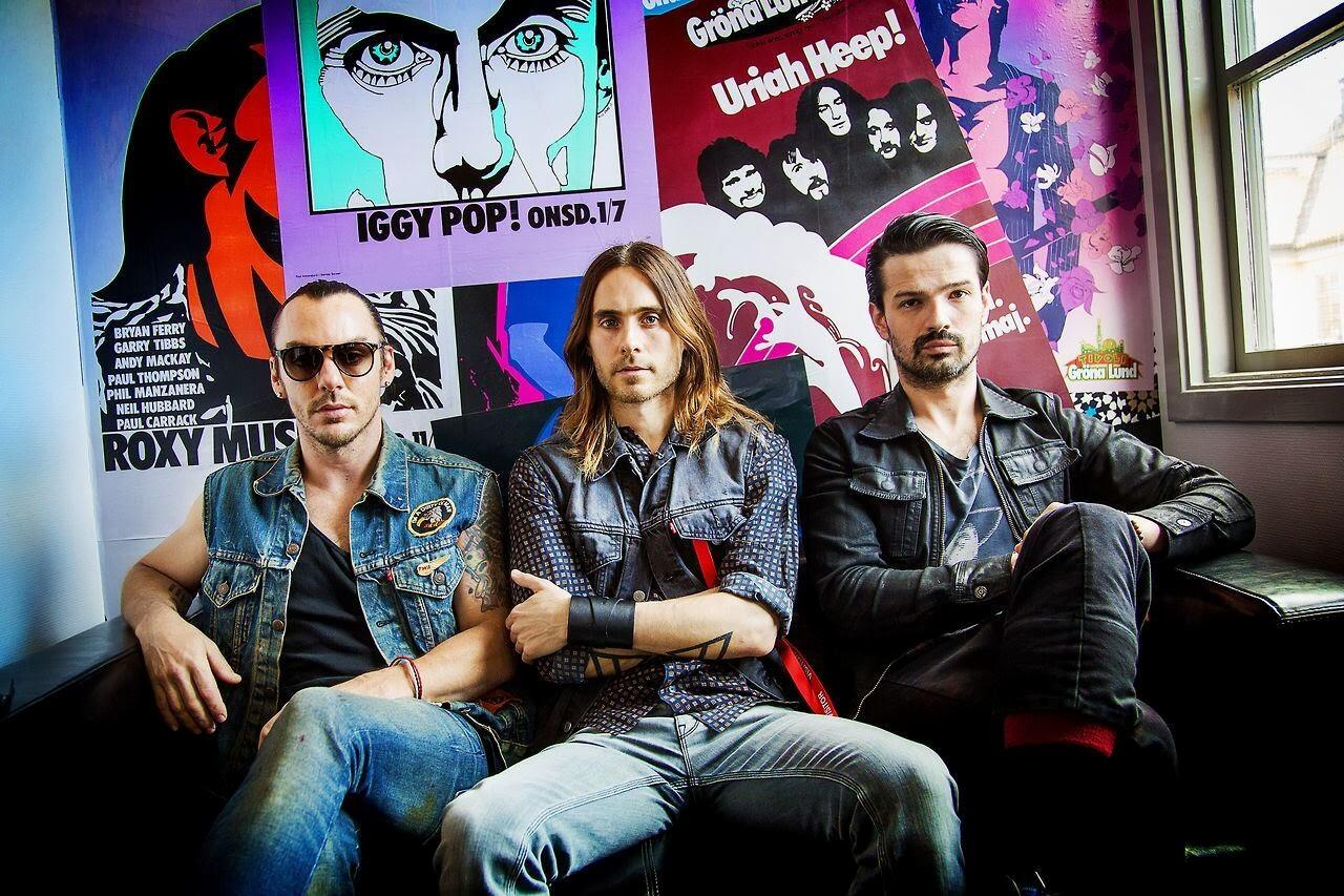 RT @MusicaPicture: 30 Seconds To Mars http://t.co/TRy1cUxSYB