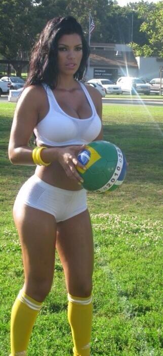 Welcome to Brazil http://t.co/NEnzTtwuw7