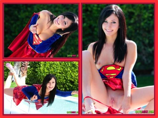 #catieminx #supergirl @bangin_bodies @ModelZ_inc @PicOpia @SexyGirls_Photo @S2nningBabes @SexyLThings