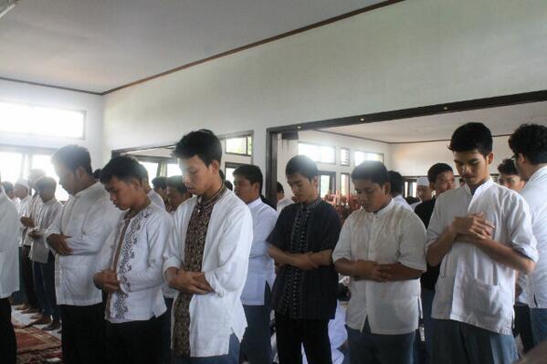 Tentang Apa Itu Sholat Kaffarah Dan Tata Caranya - AnekaNews.net
