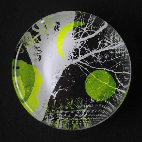 kvinaのペーパーウェイト新作が、5/7発売の、原田知世さんのニューアルバム「noon moon」とセット販売でお目見えです!予約受付中!http://t.co/8Tlcu5Pllb http://t.co/v3BEvk3lzv