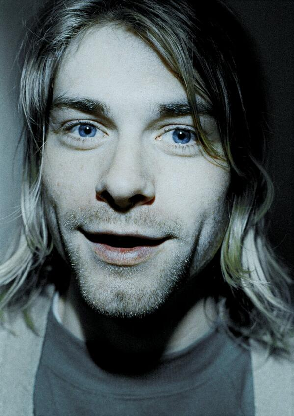 It was today in 1994 that Kurt Cobain passed away at his Seattle home. #Nirvana. We will forever #RememberKurt. http://t.co/WKpZYapZEe