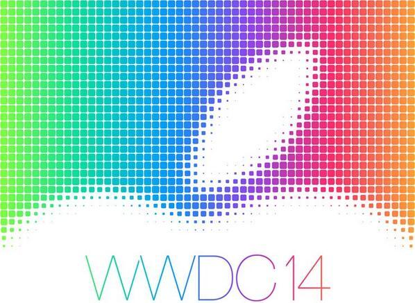 Something is gonna happen on June 2/6 #apple #wwdc2014