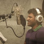 RT @AravindShiv: Power Star #Puneeth Rajkumar croons for Kannada movie Savaari 2! song's gonna be a hit http://t.co/eTCNuiypnf