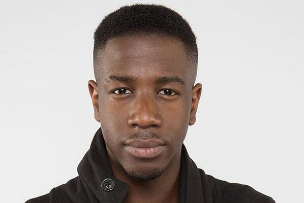 The WINNER of #TheVoiceUK 2014 is... JERMAIN! http://t.co/TMCt8HtVW4