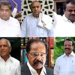 RT @Tehelka: Karnataka will see an unprecedented number of six former chief ministers in the fray | http://t.co/UHus1stwLh http://t.co/DINitEbhWE