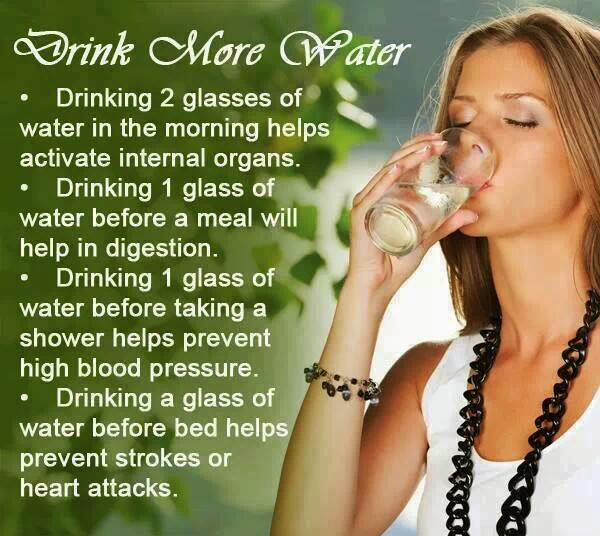 Never avoid a glass of Water http://t.co/QPYiut7YbU
