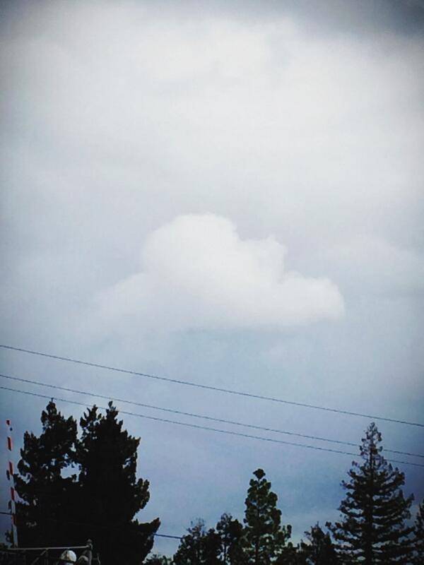 It's iCloud! http://t.co/rdiBxwr8By