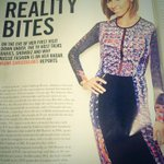 RT @Huely1982: @GiulianaRancic, just reading the Sunday mag in Melb Aus and look who i see