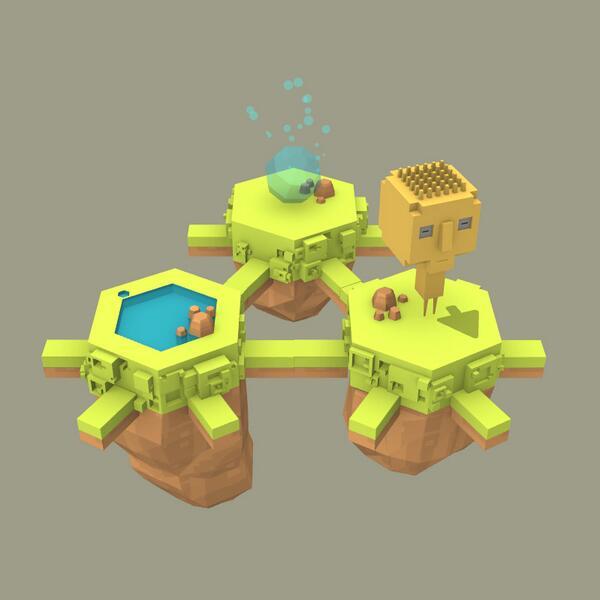 RT @studiooleomingu: Some quick tile variations. #screenshotsaturday #oxygen #gamedev http://t.co/XVM4TQKzA3