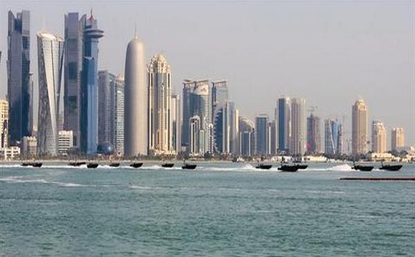 نقلا عن وكالة ستاندرد آند بورز: قطر من أغنى الاقتصادات بالعالم http://t.co/L8Ynpp5ATx http://t.co/oWjR0p2Pc3