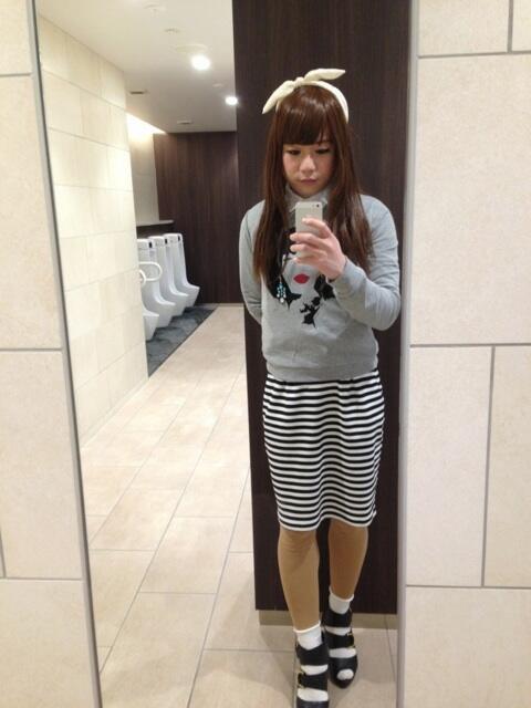 かもめんたる・槙尾ユウスケ (@makiokamomental): 静コレ終了!楽しかった! http://t.co/quJWWXrwfw