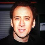 Nicolas Cage on @CBSSunday: I don't believe in over-the-top, I believe in out-of-the-box.