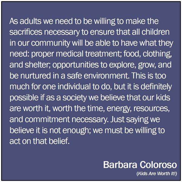 All our children need us. Their future is in our hands and our future is in their hands  #ECDSA @BrainBoosters2 http://t.co/9EklIc1mBY