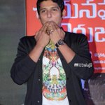 RT @may_war: XD haha #fantastic @Actorjiiva at #ChirunavvulaChirujallu audio launch <3 http://t.co/2AoauZdvj1