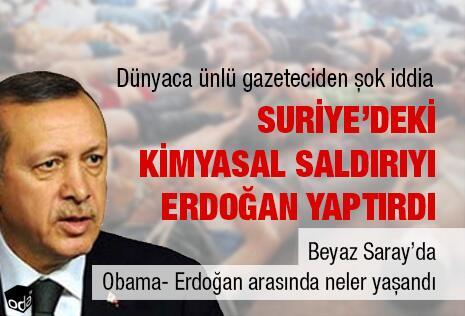 Dünyaca ünlü gazeteciden şok iddia: Suriye'deki kimyasal saldırıyı Erdoğan yaptırdı http://t.co/Xsh9PtsBk2 http://t.co/sJg7Y1tKed