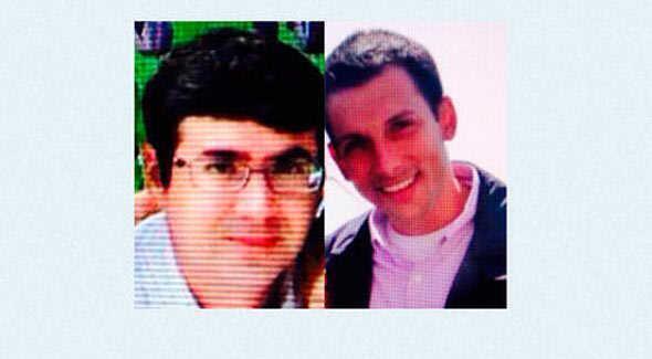 Hallan asesinados en Venezuela a jóvenes allegados de líder opositor Leopoldo López http://t.co/s39y62qr6z http://t.co/yzvAwTLAFb