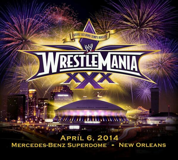 Are yall ready for this???? I kno all my twitter babies will be watching @wrestlemania on @wwenetwork right?!! http://t.co/20X21kMoFP
