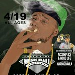 [EVENT] Curren$y & Le$ SATURDAY! #CurrenSyDallas #365Live TIX: http://t.co/jcHSbsMkSI | @AeronotiqzInfo Vending! http://t.co/H7GOFvjjeB