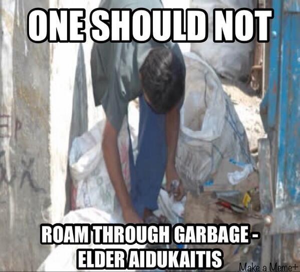 I just made this #mormon meme for the Elder Aidukaitis talk #ldsconf #twitterstake #mormon #LDSConference http://t.co/n1HW390v2b