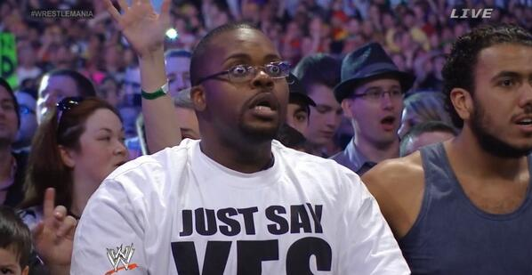 Undertaker loses at WrestleMania?! This guys sums it up. http://t.co/o812YJXZXR