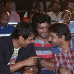 RT @Jiivablog: @Actorjiiva @Actorjiiva chirunavvula chirujallu audio launch! @Ahmed_filmmaker