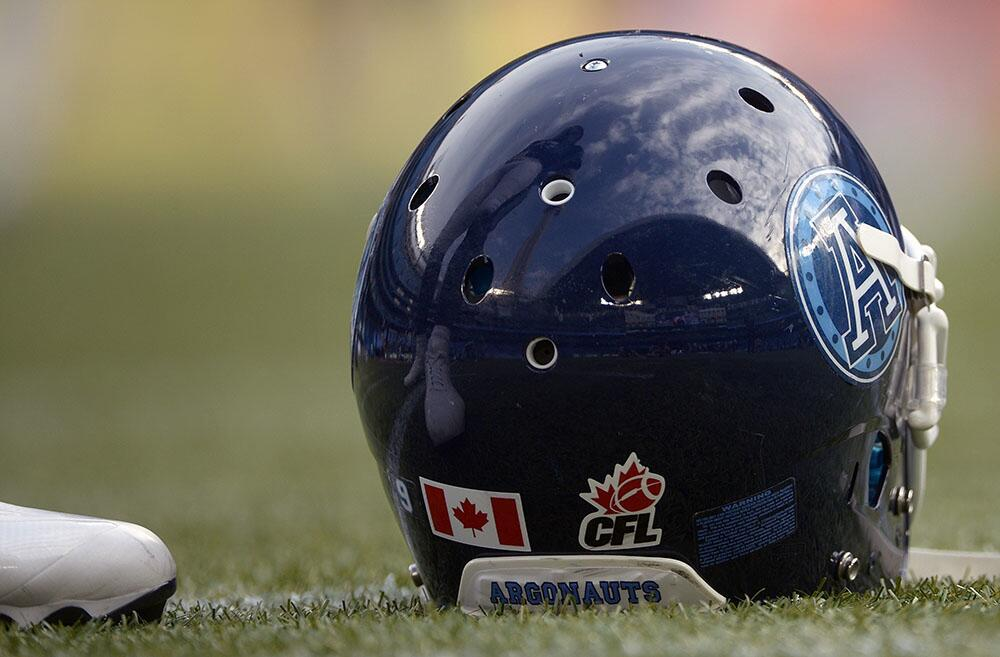 Toronto Argonauts's Photo