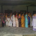 RT @senarijit: Women voters all the way in #assam #jorhat @ibnlive http://t.co/iOFbnRXFny