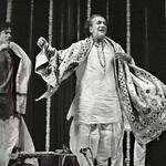 Aaj sitar maestro Pandit Ravi Shankar ji ki 94 wi jayanti hai. Is mahan sangeet upasak ko mere koti koti pranam. http://t.co/TE4Cdya808