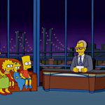 'The Simpsons' paid tribute to David @Letterman in a way only it can -- with a couch gag. http://t.co/M0DzhvZsDh http://t.co/jgD6zAgnbt
