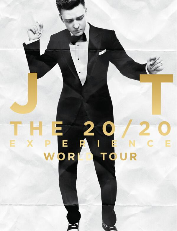 COMING TO #OKC: Justin Timberlake on Dec. 5! Tickets go on sale at 10a April 14. Details: http://t.co/XLjI7hEGWh http://t.co/bnezDNbb29