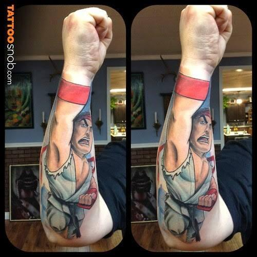 Best tattoo ever http://t.co/mm4hFmtx9a