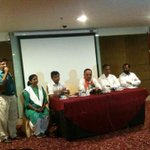 RT @NamoKiDelhi: Dr @Swamy39 addressing Press Conference at Shimoga http://t.co/KX81uK2gd4