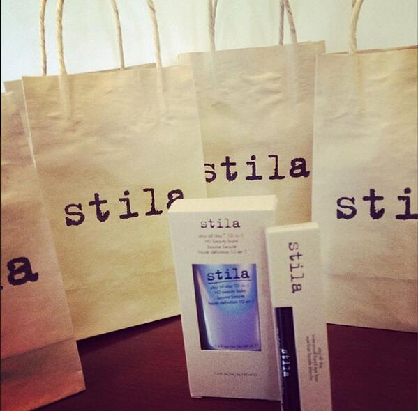Only 2 days left to enter our @stilagirlCANADA Giveaway! ;) RT & Enter now--> https://t.co/znnRfO79xi http://t.co/Mx8Rxgh9TW