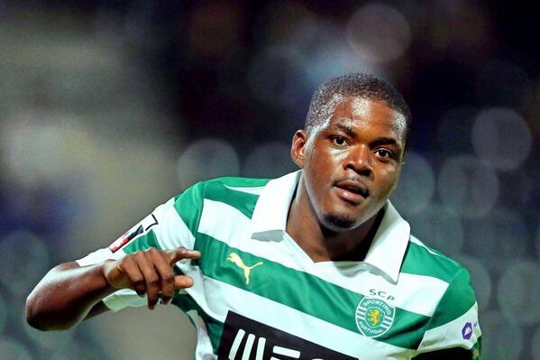 Carvalho by mohl být Gunnerem
