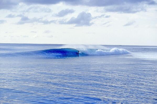Lance's Right, Mentawai Islands, Sumatra, Indonesia 2001 by Jeff Divine http://t.co/UkRbhbT2Lf